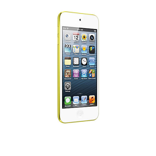 Apple iPod Touch 64GB-thumbnail