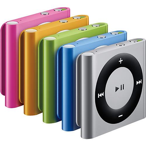 Apple iPod shuffle thumbnail
