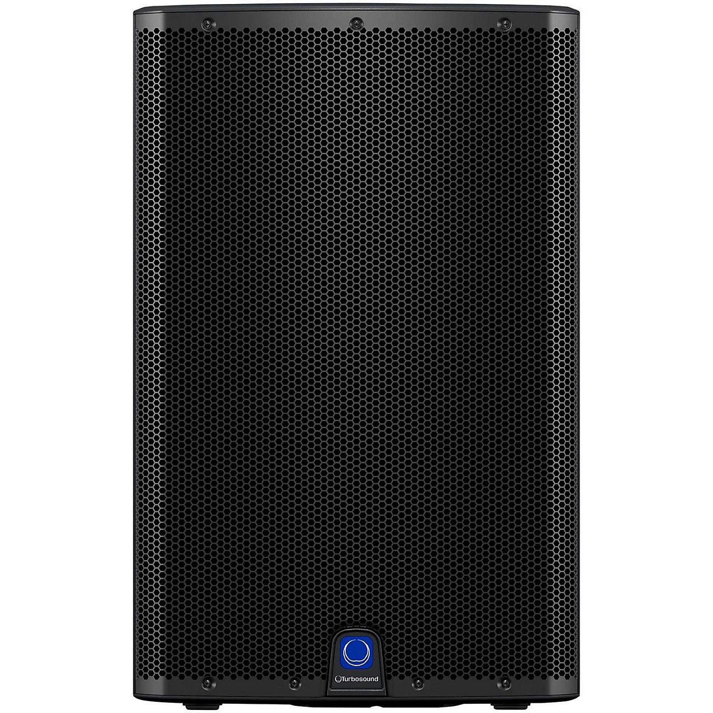 Turbosound iQ15 15 Inch Powered Loudspeaker thumbnail