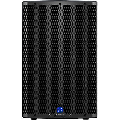 Turbosound iQ15 15 Inch Powered Loudspeaker thumbnail