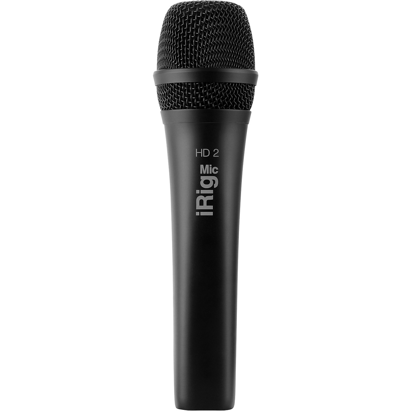 IK Multimedia iRig MIC HD 2 thumbnail