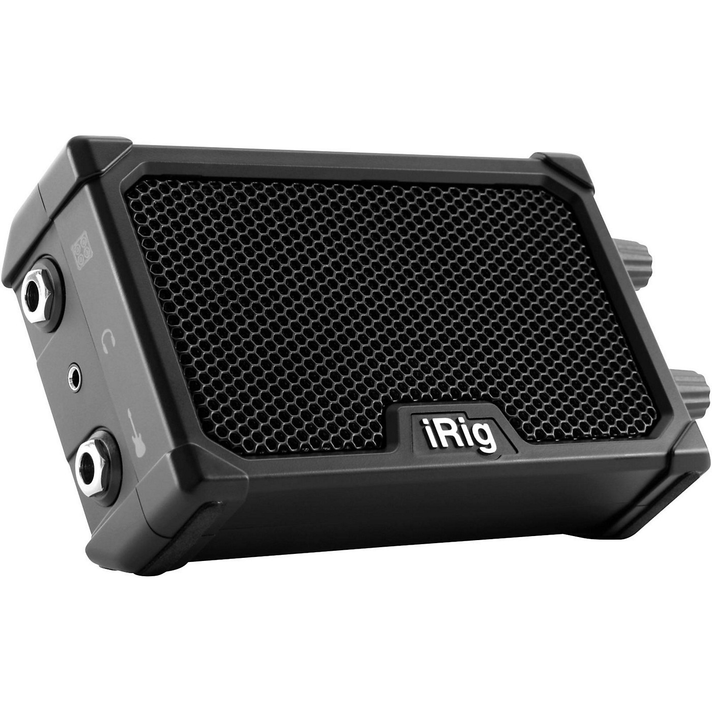 IK Multimedia iRig Nano 3W 1x3 Micro Combo Guitar Amplifier thumbnail