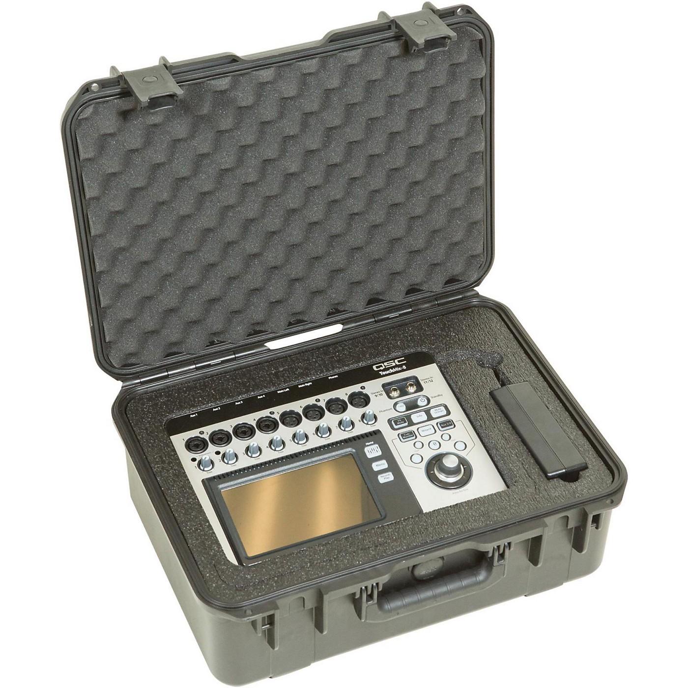 SKB iSeries 3i1813-7-TMIX Watertight TouchMix Case thumbnail