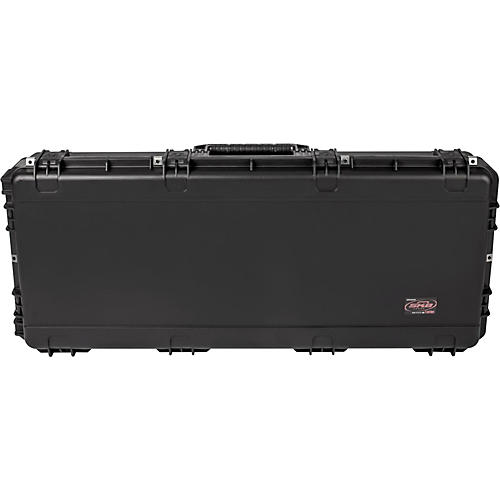 SKB iSeries Jumbo Acoustic Guitar Flight Case thumbnail