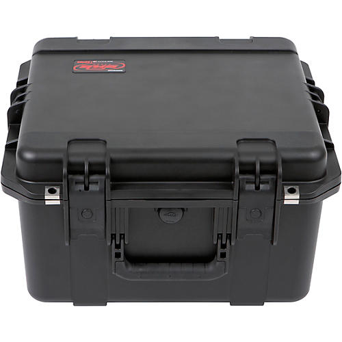 SKB iSeries Single Snare Case with Padded Interior (3i-1717-10LT) thumbnail
