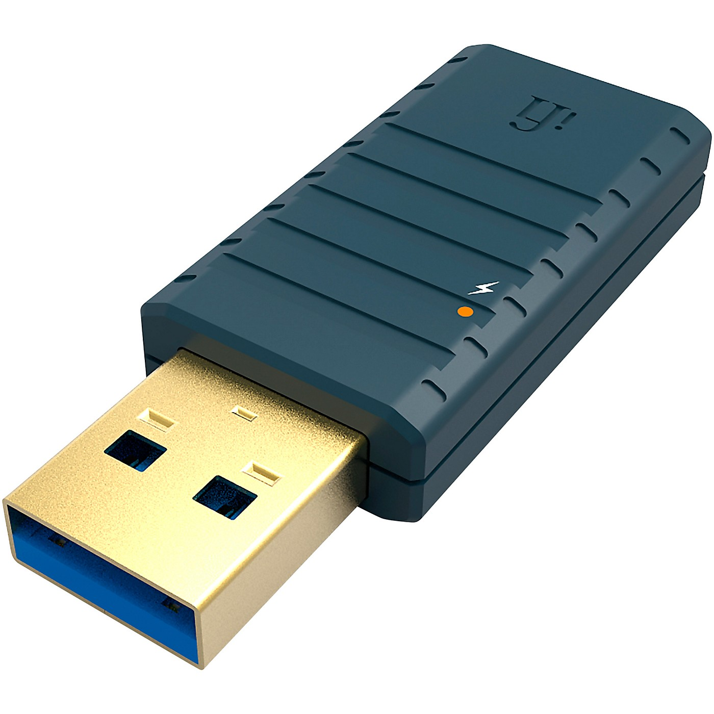 iFi Audio iSilencer3.0 USB Active Noise Cancellation thumbnail
