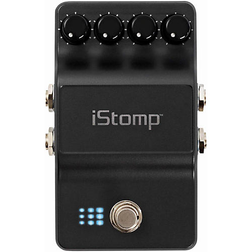 DigiTech iStomp Single Downloadable Stompbox thumbnail