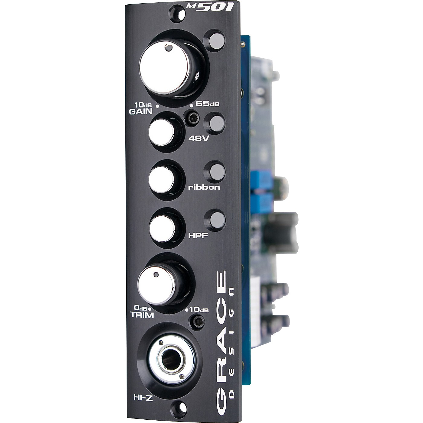 Grace Design m501 500 Series Microphone Preamp thumbnail