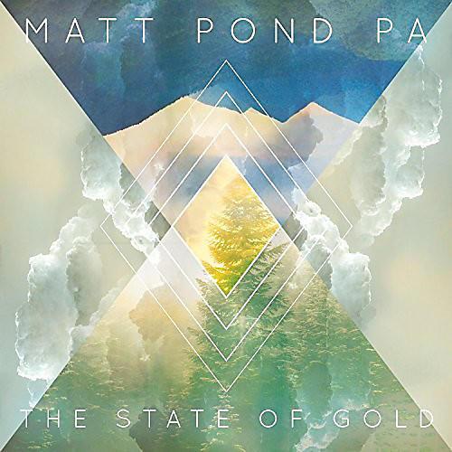 Alliance matt pond PA - State of Gold thumbnail