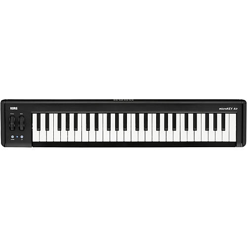 Korg microKEY Air 49-Key Bluetooth Keyboard Controller thumbnail