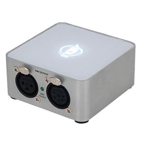 American DJ myDMX 2.0 Lighting Hardware/Software Pack thumbnail