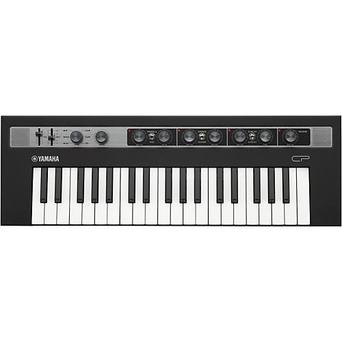 Yamaha reface CP Mobile Mini Keyboard thumbnail