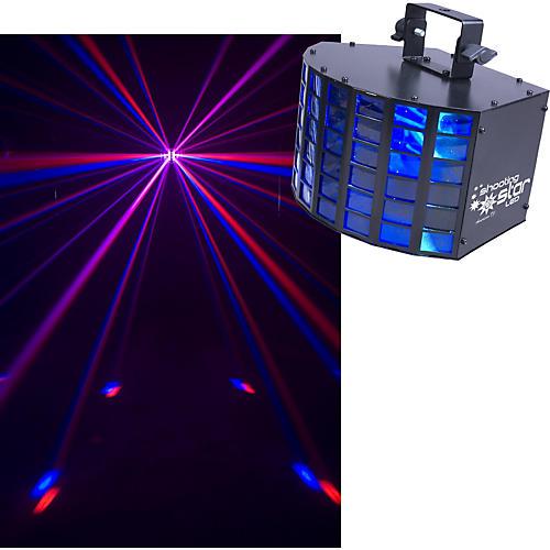 American DJ shooting star LED Effect thumbnail