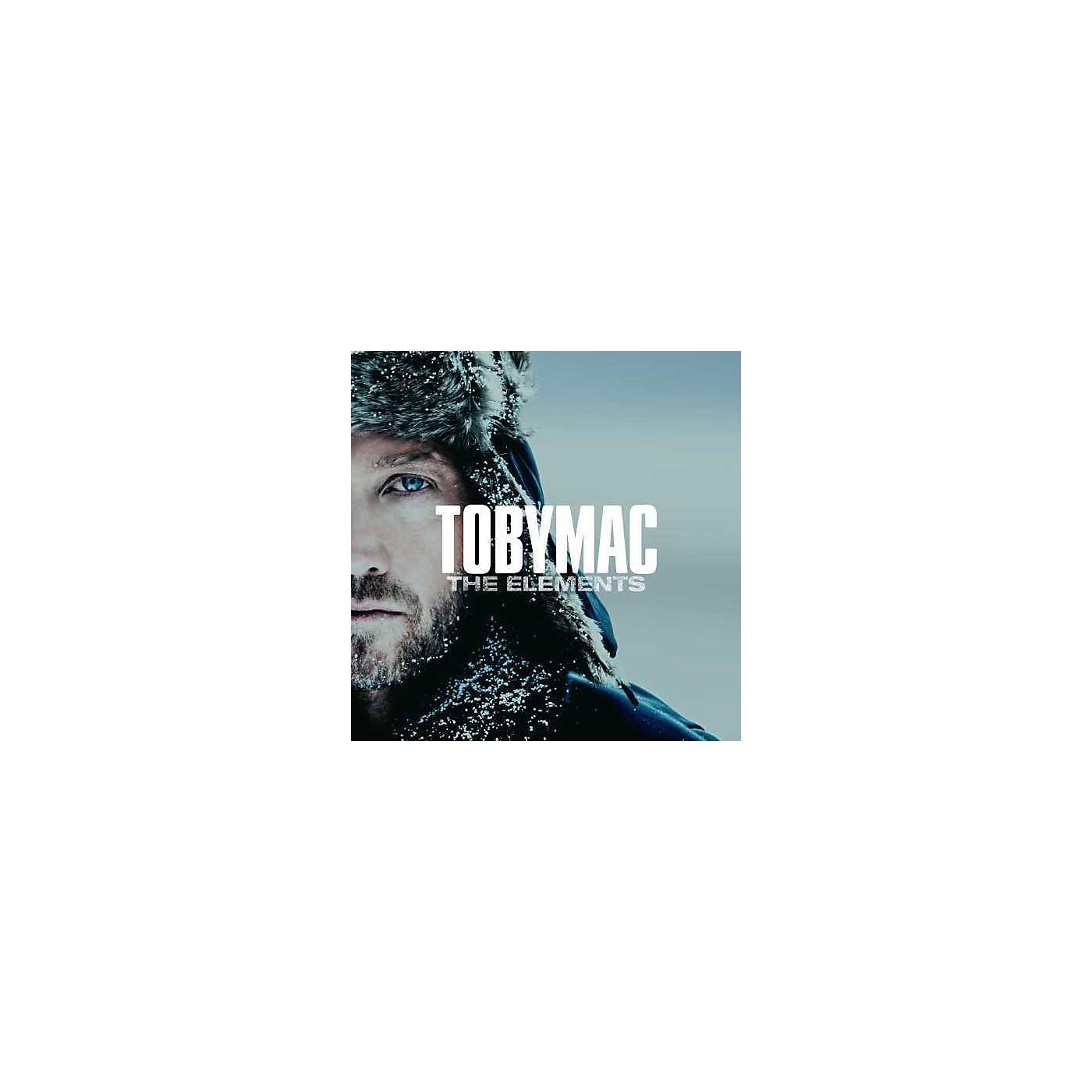 Alliance tobyMac - The Elements (CD) thumbnail